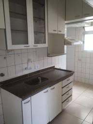 Apartamento Vila Jaraguá 2 dormitórios, 1 vaga, elevador e opções de lazer