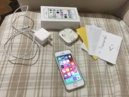 Vendo iPhone 5S 16GB Relíquia