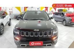 Título do anúncio: 406. Compass Limited 4x4 Diesel 2.0 Automática 2018 - 51.000 km