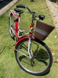 Título do anúncio: Bicicleta Vintage Gulliver