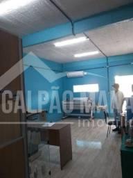 Prédio comercial/residencial - 2 pavimentos - Novo Aleixo - PRV52