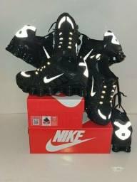 Nike 12 MOLAS NACIONAL COM 4 REFLETIVOS O BRABO