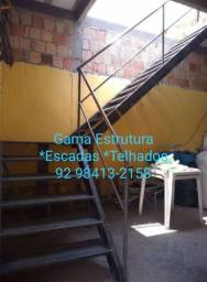 Gama Escadas