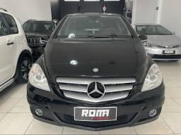 Título do anúncio: Mercedes B200 Aut. (2009) Raridade