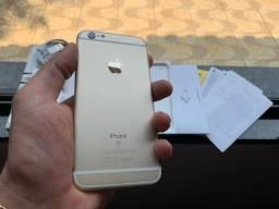 Título do anúncio: iPhone 6s 32GB - Em ótimo estado !