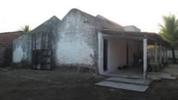 Título do anúncio: Vendo ou Troco Casa no Eusébio