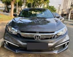 Honda Civic EXL  2.0 - 2019/2020