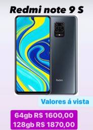 Xiaomi Redmi Note 9 S
