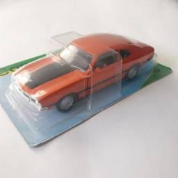 Miniatura Ford Maverick Gt 1974 - Classicos 2