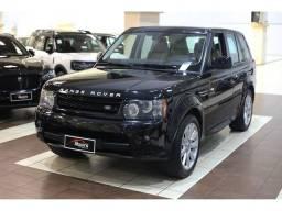 Título do anúncio: Land Rover Range Rover Sport Sport SE 3.0 4x4 Diesel