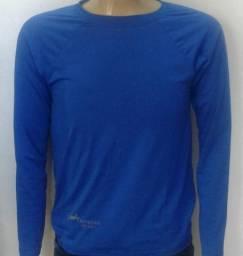 Camisa UV Malha fria Masculina