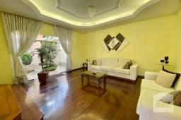Casa à venda com 5 dormitórios em Dona clara, Belo horizonte cod:278208
