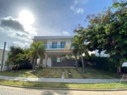 Casa com 4 dormitórios à venda, 451 m² por R$ 2.200.000,00 - Porto das Dunas - Fortaleza/C