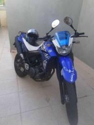 Financiamento Yamaha XT 2008