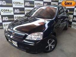 Título do anúncio: Chevrolet Corsa 2010 1.4 mpfi maxx 8v flex 4p manual