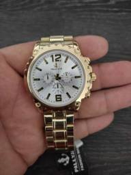 Título do anúncio: Relógios masculinos na promoção