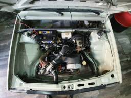 Volkswagen Gol Bx LS 1.6 (Motor a Ar) Turbo Legalizado Exclusividade (Leia o anúncio)