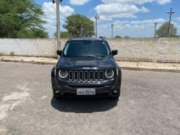 Jeep Renegade Sport Diesel - troco em carro mais caro