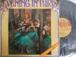LP - evening in paris - vinil