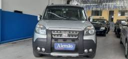 Doblo Adventure Xingu 1.8 Flex 2013