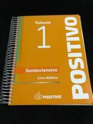 Coleção Interia Positivo Pré-Vestibulares 2020