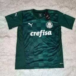 Título do anúncio: Camisa do Palmeiras 1° linha