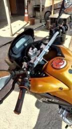 Título do anúncio: MOTO XRE 300 ANO 2011 VENDO/TROCO POR MOTO 600cc