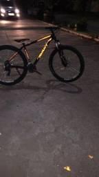 Título do anúncio: Bicicleta Avant Com Garantia Do Quadro Vitalício!!!! Troco em celular