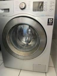 Máquina lava e seca Samsung 8,5 kg