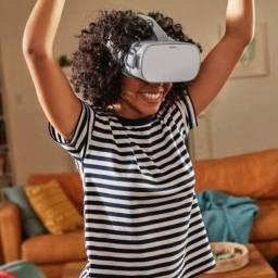 Título do anúncio: Óculos de Realidade Virtual