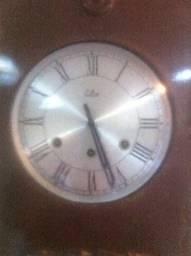Relógio de Parede Carrilhão Silco - Raridade Original