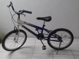 Bicicleta Wendy infantil aro 20