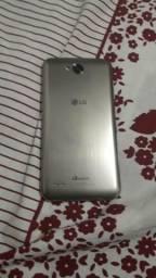Celular LG K10 Power 32g 500