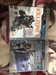Jogos PS3 Move