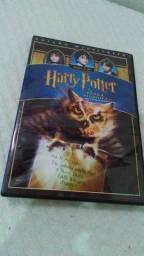 DVD Original Harry Potter e a Pedra Filosofal