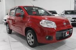 Fiat UNO 1.4 Economy Completo Único dono - 2013