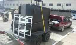 Frete bom e barato Martin transporte 24hrs 988520958