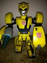Bonecos Transformers Usados - Todos R$200,00