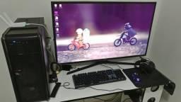 TV Samsung 4k 40MU6100