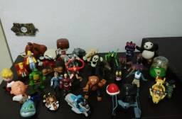 Lote Brinquedos McDonald's - Vendo ou Troco