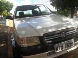Fiat Uno - 2010