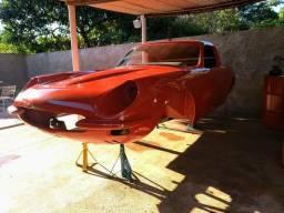 Puma GT DKW 1967 / Malzoni