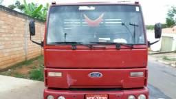 Caminhão zero - 2005