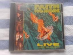 Faith No More - Live At Brixton Academy
