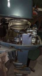 Evinrude 25 hp