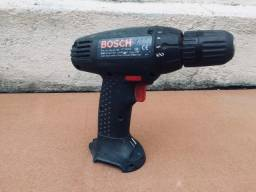 Parafusadeira Bosh bateria