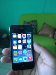 Troco iphone 4 por qualquer um androide