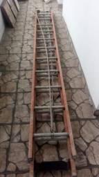 Escada eletricista
