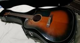 Fender cd60 top