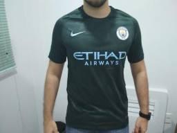Camisa Nike Manchester City Third 2018